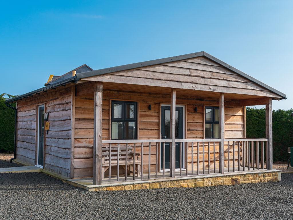 Aln Lodge